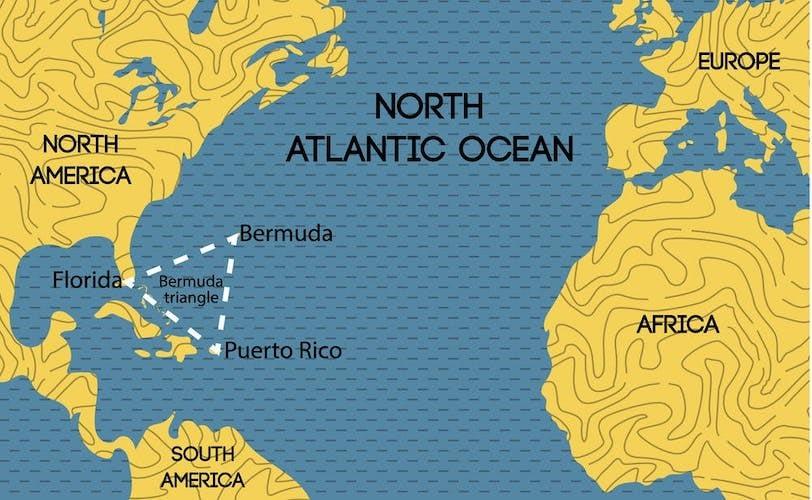 The-Bermuda-Triangle